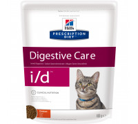 Prescription Diet i/d Digestive Care сухой корм для кошек, с курицей