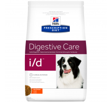 Prescription Diet i/d Digestive Care сухой корм для собак при расстройствах жкт, с курицей