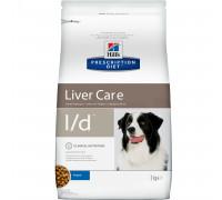 Prescription Diet l/d Liver Care сухой корм для собак