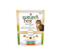 Natures Best сухой корм для кошек, натуральный с тунцом
