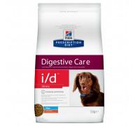 Prescription Diet i/d Stress Mini Digestive Care сухой корм для собак мелких пород, с курицей