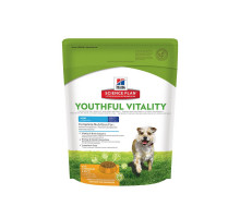 Science Plan Youthful Vitality сухой корм для собак мелких пород старше 7 лет, с курицей и рисом