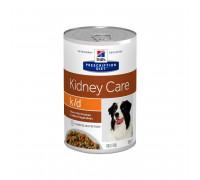 Prescription Diet k/d консервы для собак, рагу с курицей и овощами, 354г