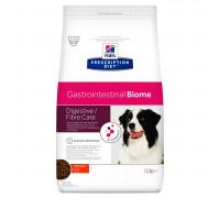 Prescription Diet Gastrointestinal Biome сухой диетический корм для собак при расстройствах пищеварения, c курицей